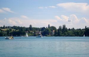 Lago de Constanza