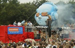 Love Parade 2002 (Berlín)