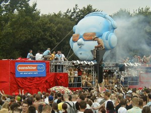 Love Parade 2002 (Berlín)