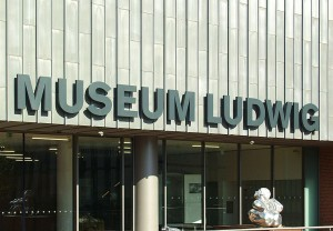 Museo Ludwig (Colonia)