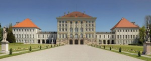 Palacio de Nymphenburg (Múnich)
