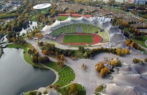 Parque Olímpico (Múnich)