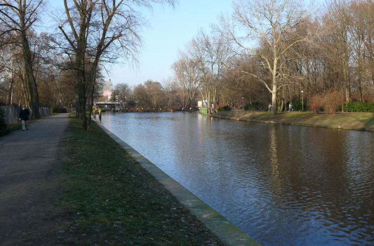 Parque Tiergarten (Berlín)