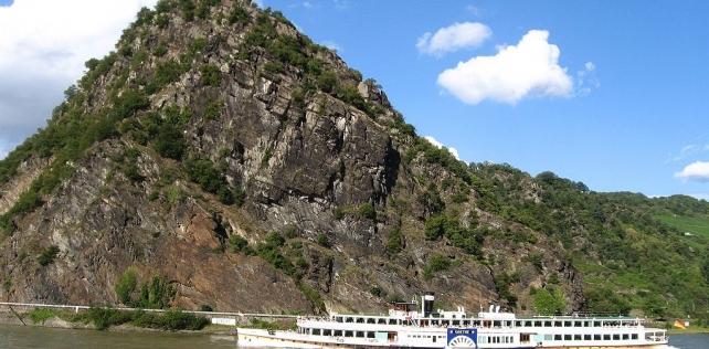 Roca Loreley