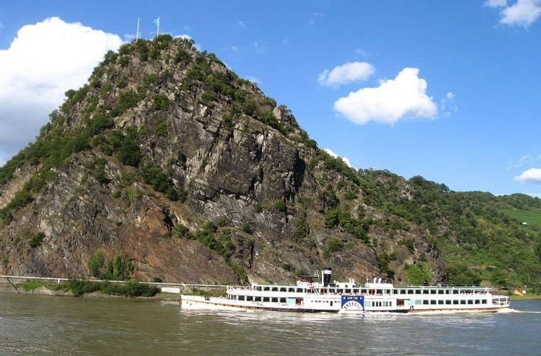 Roca Loreley