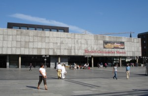 Römisch-Germanisches Museum (Colonia)