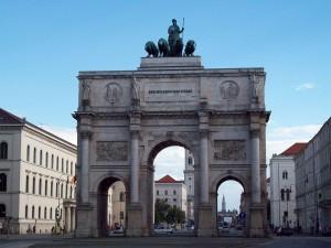 Siegestor (Múnich)