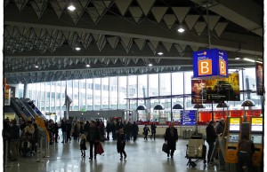 Aeropuerto de Frankfurt del Meno (FRA)