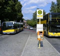 Terminal de autobuses Kladow (Berlín)