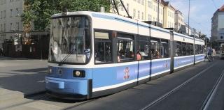 Transporte en Alemania