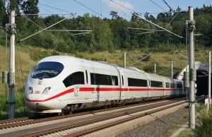 Cómo llegar a Berlín en tren