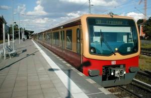 Cómo llegar a Alemania en tren