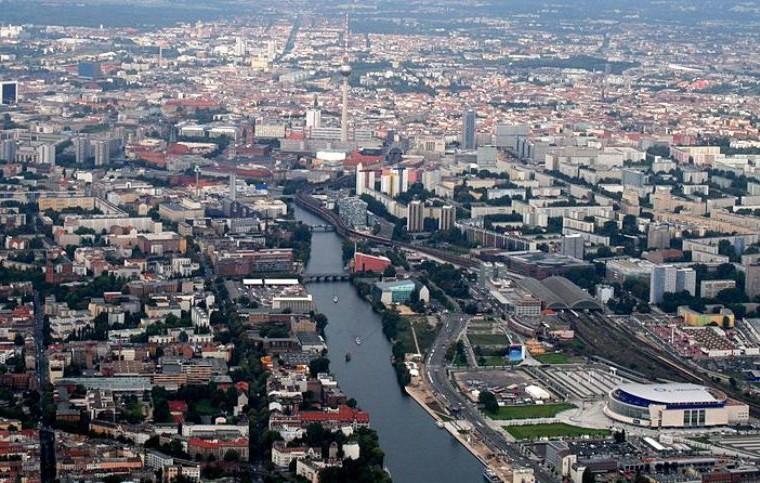 Ciudad de Berlín