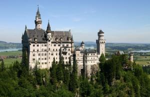 Recorridos turísticos por Alemania