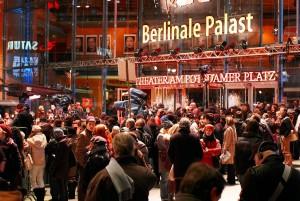 Teatro del Festival de Cine de Berlín