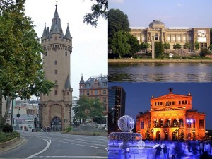 collage Frankfurt 1
