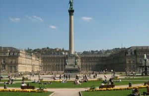 Sitios turísticos en Stuttgart