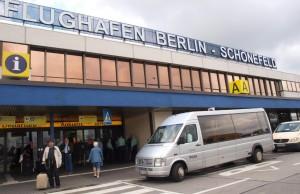 Aeropuerto de Berlín-Schönefeld: Salidas de vuelos