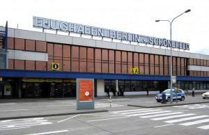 Aeropuerto de Berlín-Schönefeld: Llegadas de vuelos
