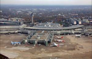 Aeropuerto Internacional de Düsseldorf: Salidas de vuelos