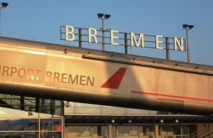 Aeropuerto de Bremen: Llegadas de vuelos
