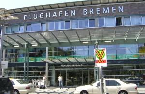 Aeropuerto de Bremen: Salidas de vuelos