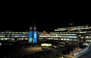 Aeropuerto de Colonia-Bonn: Llegadas de vuelos