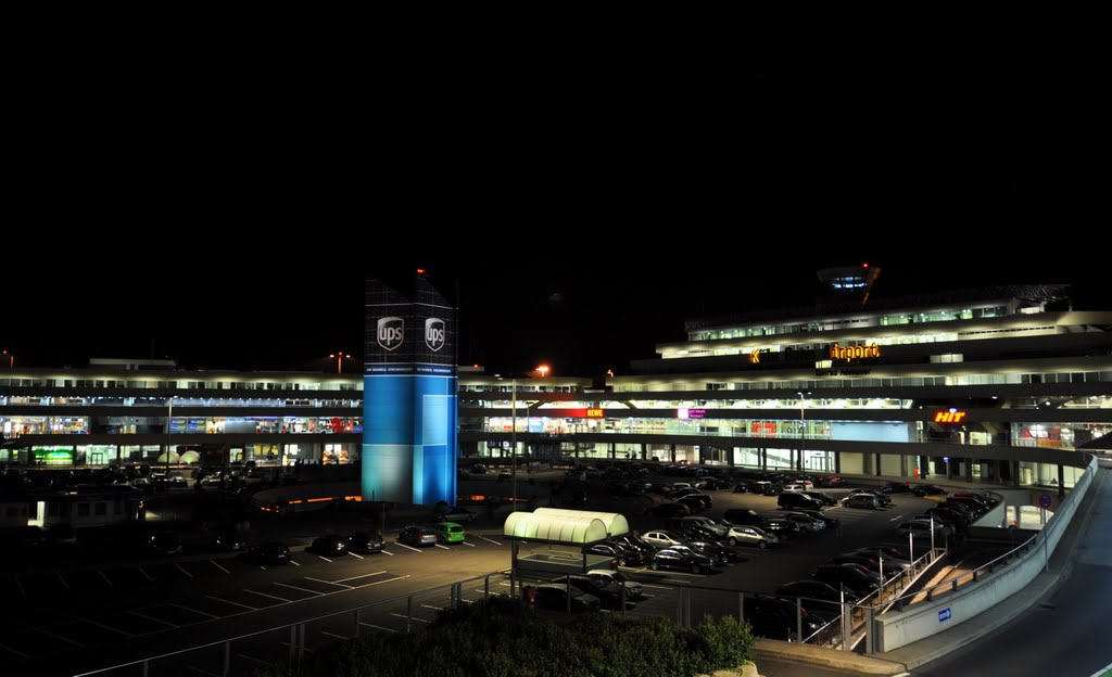 Aeropuerto de Colonia-Bonn