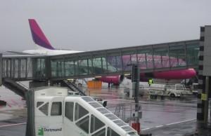 Aeropuerto de Dortmund: Salidas de vuelos