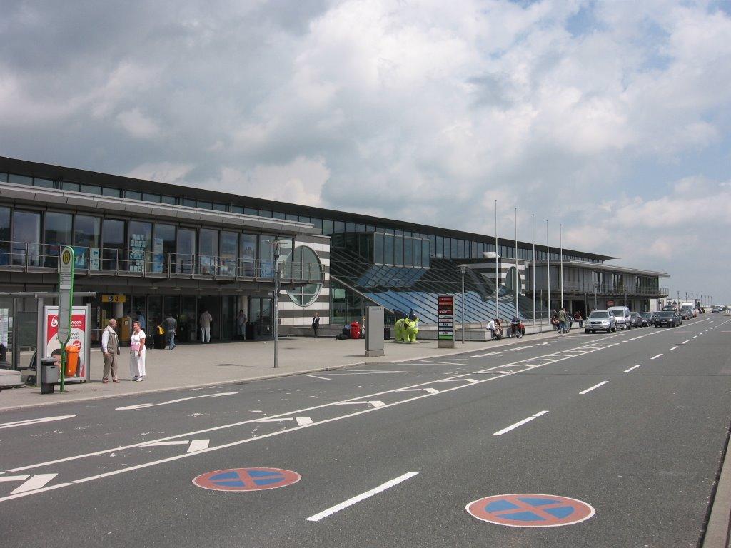 Aeropuerto de Dortmund