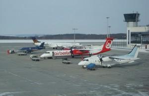 Aeropuerto de Dresde: Salidas de vuelos