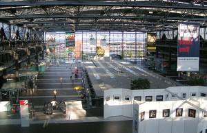 Aeropuerto de Dresde: Llegadas de vuelos