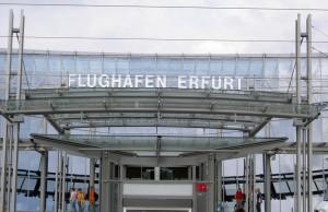 Aeropuerto de Erfurt (ERF)