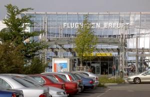 Aeropuerto de Erfurt: Llegadas de vuelos
