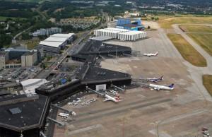 Aeropuerto de Hanóver: Salidas de vuelos