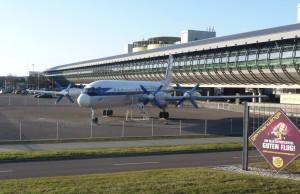 Aeropuerto de Leipzig-Halle: Salidas de vuelos