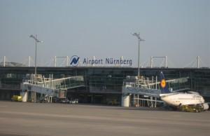 Aeropuerto de Núremberg: Salidas de vuelos