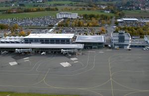 Aeropuerto de Paderborn Lippstadt: Salidas de vuelos