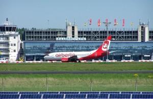 Aeropuerto de Saarbrücken: Salidas de vuelos