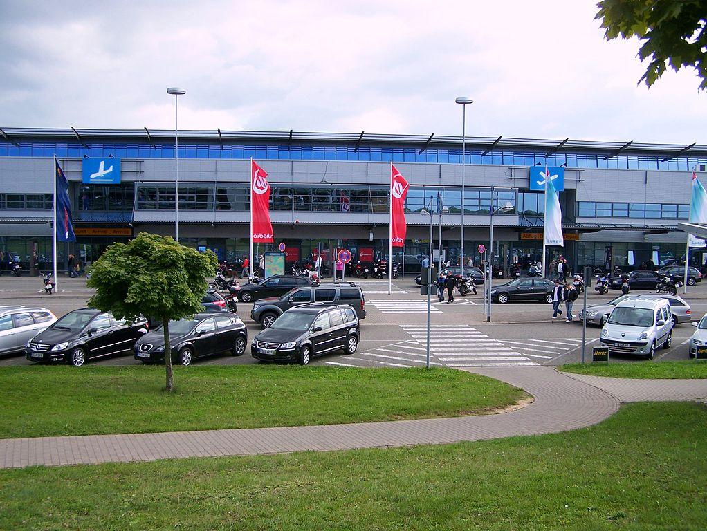 Aeropuerto de Saarbrücken