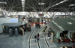 Aeropuerto de Stuttgart: Llegadas de vuelos