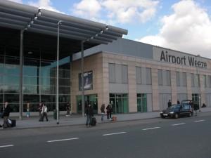 Aeropuerto de Weeze