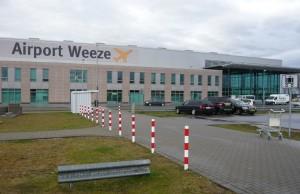 Aeropuerto de Weeze: Salidas de vuelos