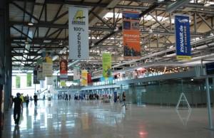 Aeropuerto de Weeze: Llegadas de vuelos
