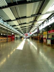 Baden-Baden (FKB) - Karlsruhe-Baden Airport2