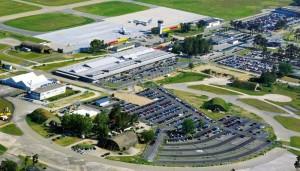 Baden-Baden (FKB) - Karlsruhe-Baden Airport4