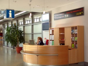 Baden-Baden (FKB) - Karlsruhe-Baden Airport5