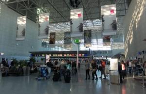 Aeropuerto de Frankfurt-Hahn: Llegadas de vuelos
