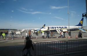 Aeropuerto de Frankfurt-Hahn: Salidas de vuelos