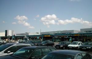 Aeropuerto de Lübeck (LBC)